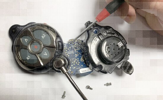 PFM Repair
